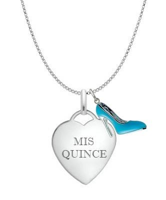 Best Quinceanera Gifts 2013 Sweet 15 Idea