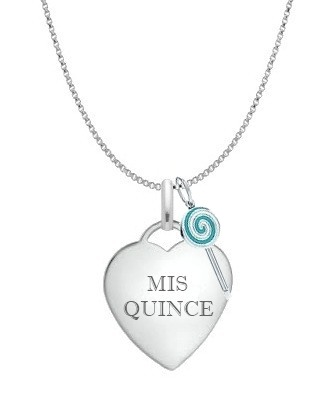 Best Quinceanera Gifts 2013 Sweet 15 Idea